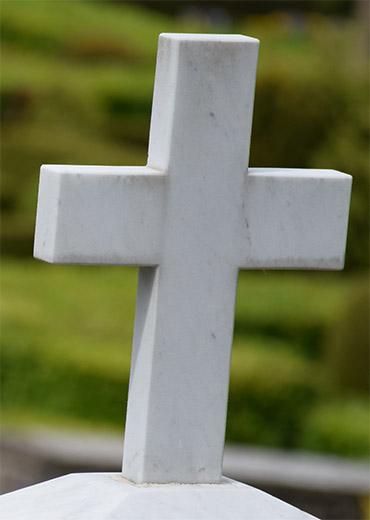 Søgade Begravelse